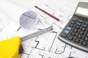 Southern California Construction Cost Budget Estimate