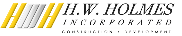 H.W. Holmes Inc.