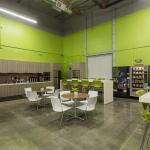 Office Tenant Improvements Los Angeles Area   HW Holmes, Inc.