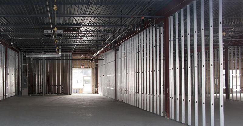 Commercial Construction - Los Angeles, Ventura & Santa Barbara