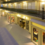 Can commercial general contractors help shopping malls attract retail and non-retail tenants?