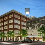 Los Angeles Adaptive Reuse Office Remodeling - The Factory