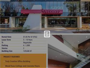 5898 Condor Dr. Moorpark CA Office Building PDF