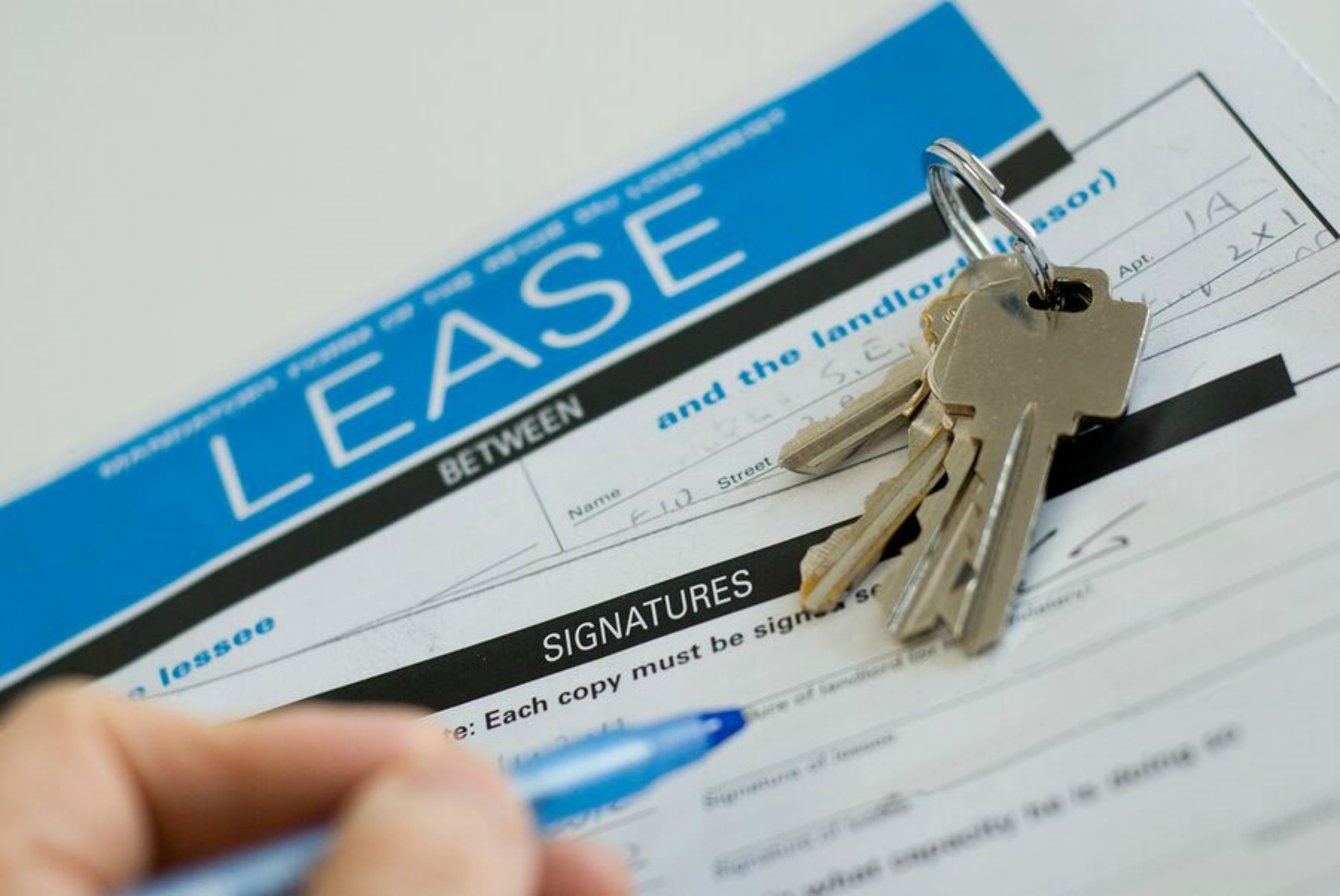 5 Things to Know About Tenant Improvement Allowances
