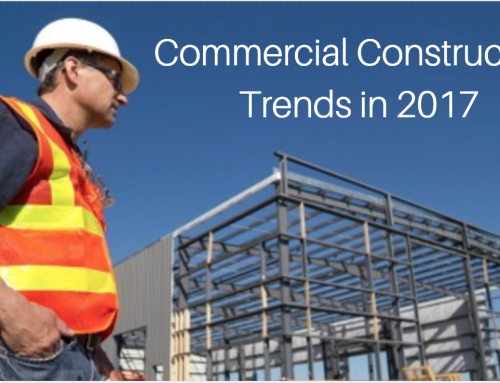 Watch for These Commercial Construction Trends in 2017