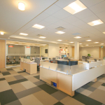 Modern Office Tenant Improvements