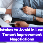 Lease & Tenant Improvement Mistakes to Avoid - YouTube Video