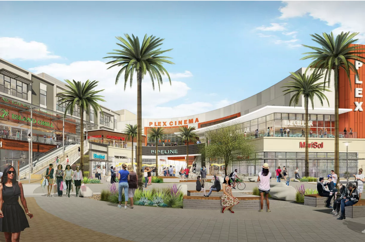 Los Angeles commercial development news - NoHo West