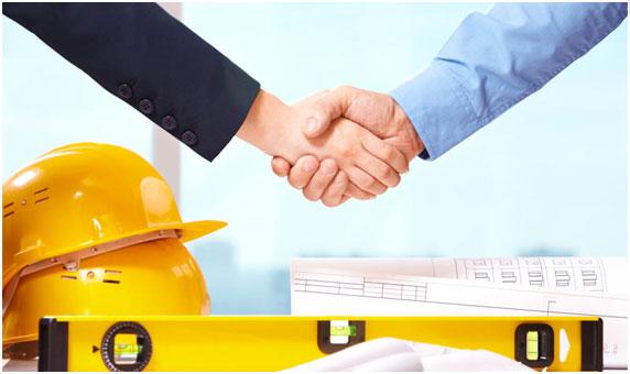 Commercial Contractor Los Angeles