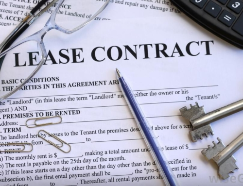 WARNING: Not All Office Tenant Transfers Require Landlord Consent