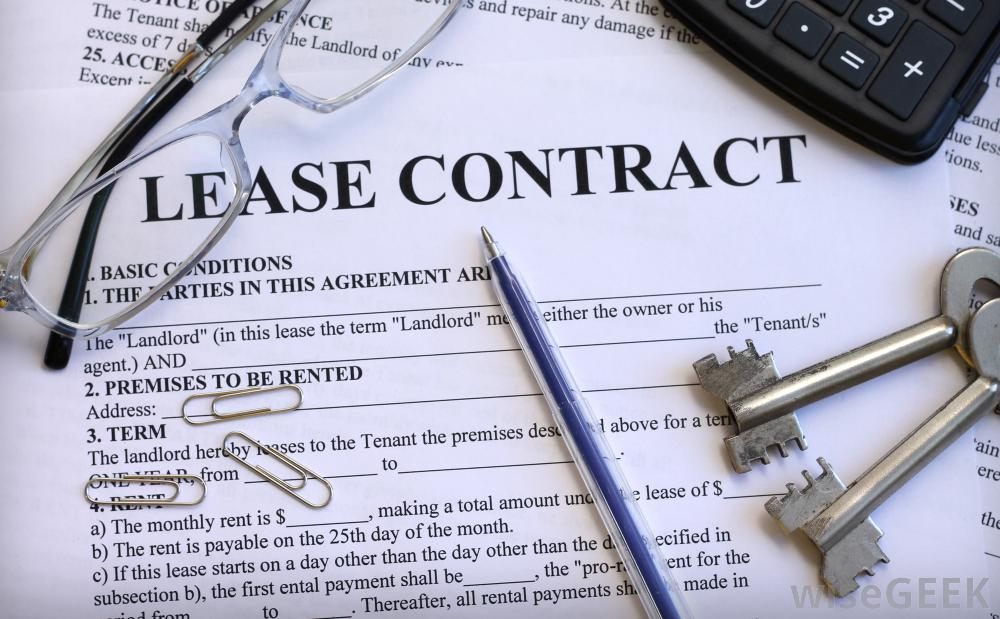 Warning Not All Tenant Transfers Require Landlord Consent