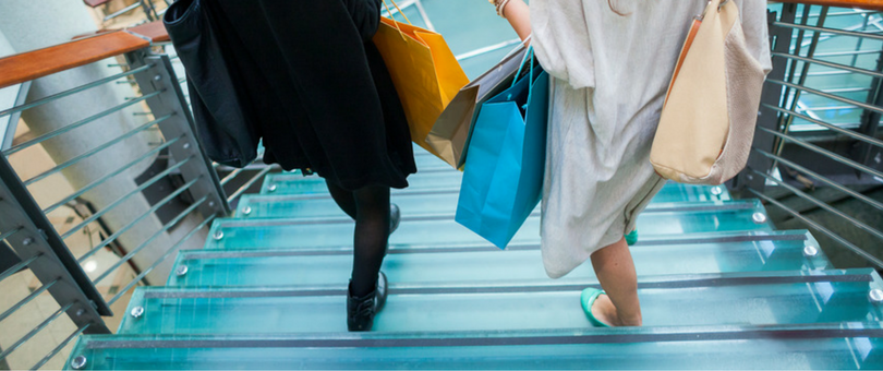 Retail Construction & Retail Design Trends