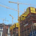 LA Commercial Construction - Downtown LA Oceanwide Plaza Development
