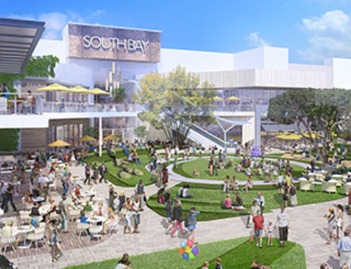 Los Angeles Commercial Construction News: July 2017