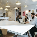 millennial office space