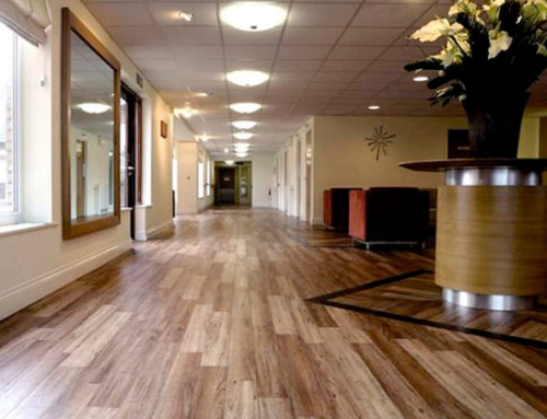 Lower Commercial Construction Costs Through Strategic Reuse