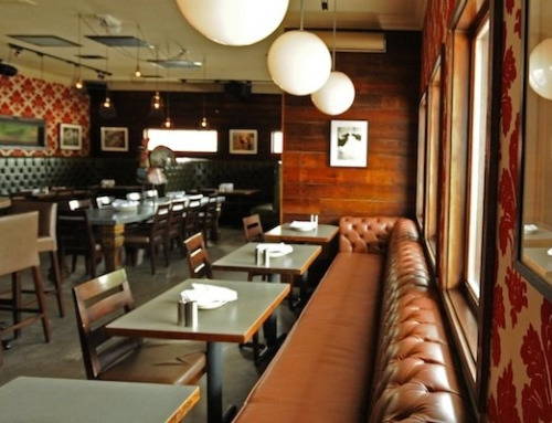 Restaurant Construction Trends to Keep an Eye On