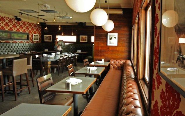 Los Angeles Restaurant Construction Trends