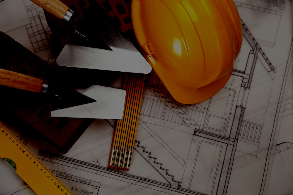 Tenant Improvement Construction - What Does a TIA Cover | H.W. Holmes, Inc. - LA & Ventura Area Commercial Construction