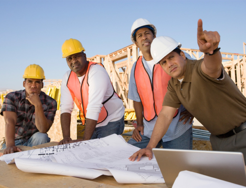 4 Commercial Renovation Schedule Killers