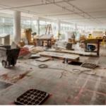Los Angeles Tenant Interior Buildout - HW Holmes, Inc.