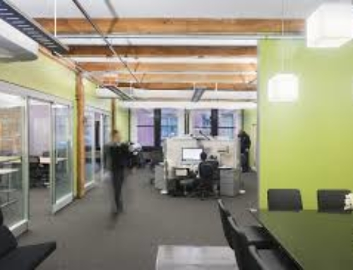 4 Office Remodel Scheduling Killers