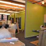 Office Tenant Improvements Los Angeles Area - What Impacts Your TIA Allowance