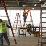 Los Angeles Office Construction Booming | HW Holmes, Inc.