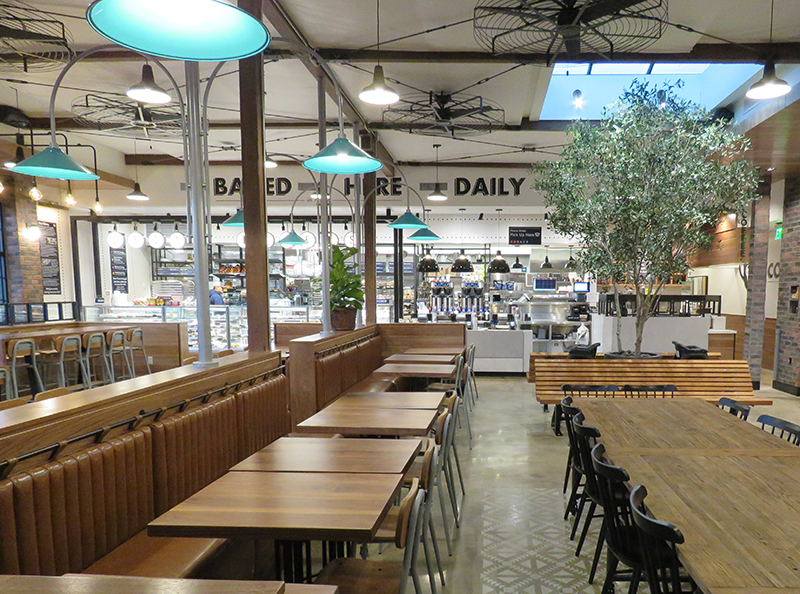Covid-19's Potential Impact on Restaurant Design Moving Forward