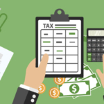 Qualified Tenant Improvements at Tax Time - H.W. Holmes, Inc. - Los Angeles Area