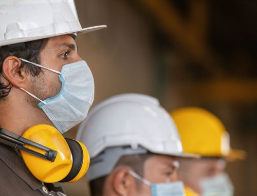 Understanding COVID-19 Safety & Health Protocols in Commercial Construction